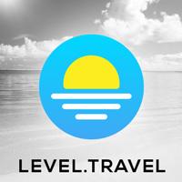 (c) Level.travel